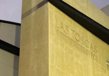 LAS TOSCAS OFFICE - OFICINA ALQUILER 50 mts