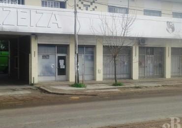 EDIFICIO COMERCIAL - Frente a COTO