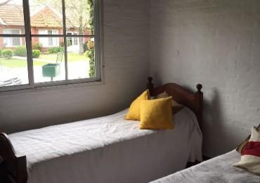 CAMPOS DE ECHEVERRÍA - Tres dormitorios - Piscina